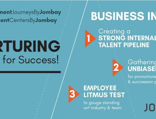 Success Story: Internal Talent Pipeline at a Large pharma company