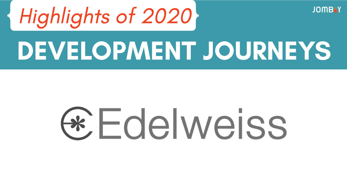 Highlights on our 2020's Leadership Development interventions (part 6)