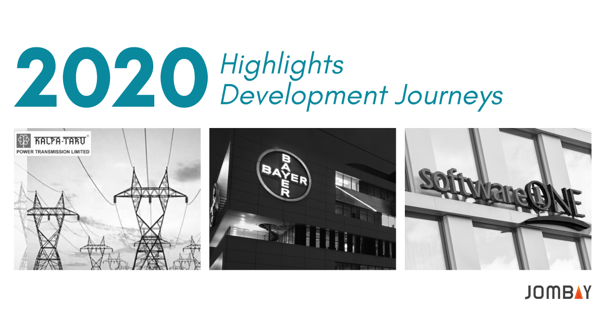 Interesting Leadership Development Journeys in 2020 (part 2)