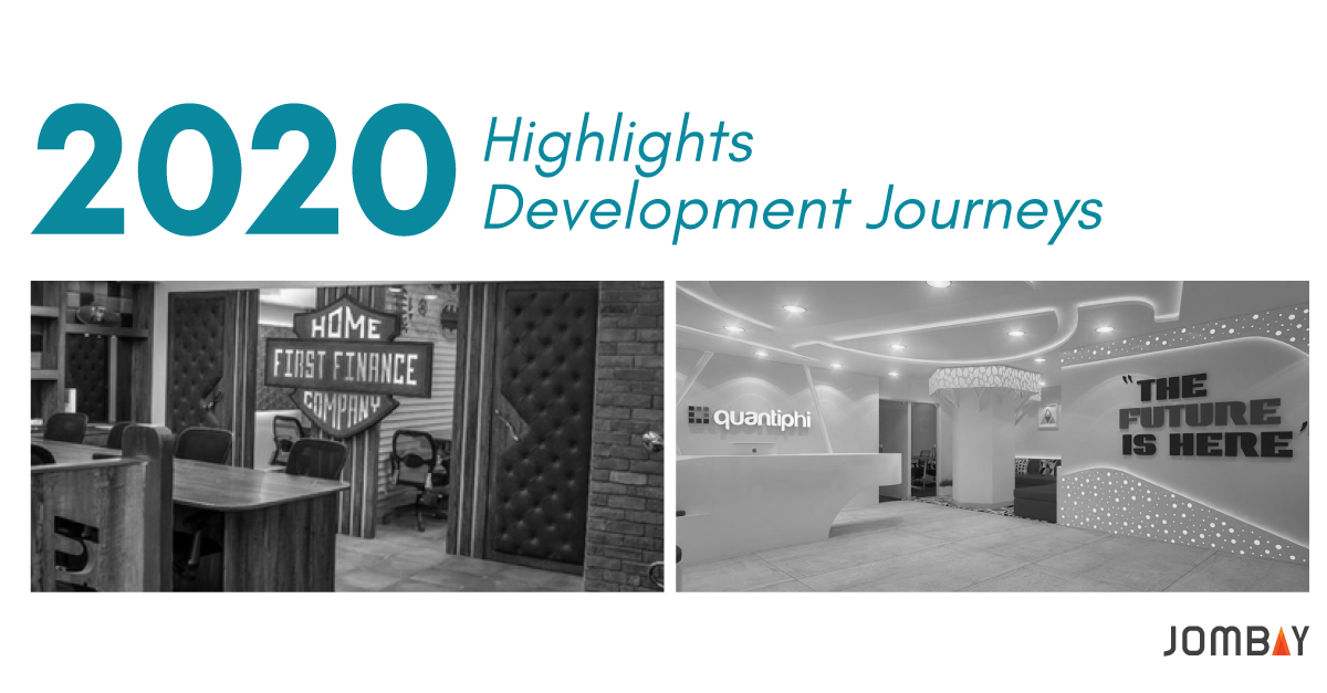 Interesting Leadership Development Journeys in 2020 (part 1)